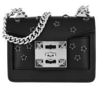Gaia Cosmo Black Tasche