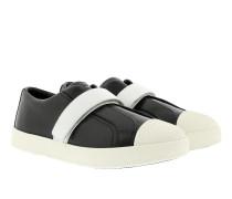 Calzature Donna Vitello Soft Sneaker Black/White Sneakers