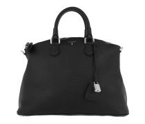 Loredana Satchel Bag Black Satchel Bag