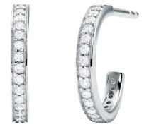 Schmuck MKC1177AN040 Premium Earrings Silver silber