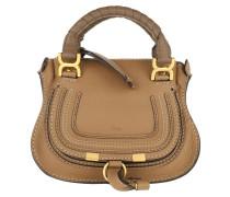 Umhängetasche Mini Marcie Crossbody Bag Nut