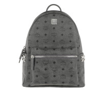 Rucksack Stark Backpack Small Phantom Grey grau