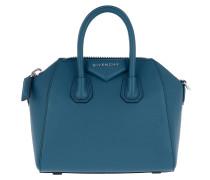 Antigona Mini Bag Blue 2 Tote