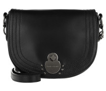 Umhängetasche Cavalcade Crossbody Bag Small Black schwarz
