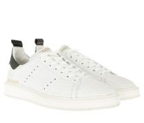 Starter Sneakers White Spot Sneakers