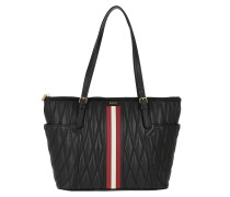 Shopper Damirah Tote Bag Black