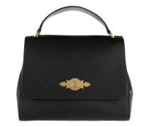 Brooke Messenger Bag Small Black Tasche