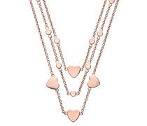 Halskette EG3394221 Necklace Roségold