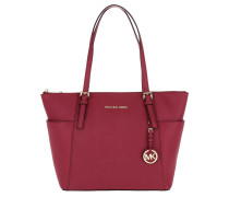 Jet Set Item EW TZ Tote Mulberry