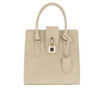 Medium Padlock Handbag Spring  Tote