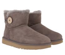 Boots W Mini Bailey Button II Mole braun
