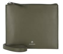 Mila Crossbody Bag Olive Green Tasche
