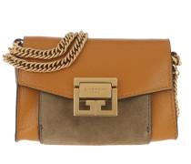 GV3 Nano Crossbody Bag Amber Mastic Tasche