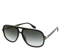 Sonnenbrille MARC 468/S Sunglasses Black