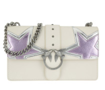 Love Stars Umhängetasche Bag White Multi