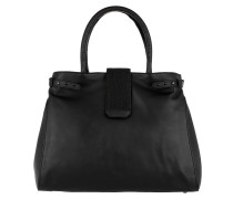 Wall Street A Tote Black Tote