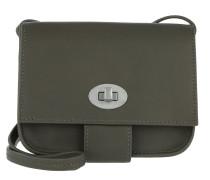 Sixty Crossbody Bag S Grey Tasche