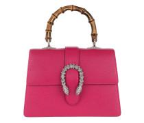 Dionysus Medium Top Handle Bag Leather  Tasche