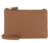 Maceyy Crossbody Bag Tan Tasche