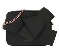 Aamelia Crossbody Bag Black Tasche