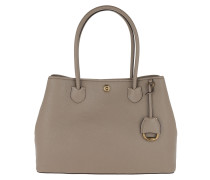 Millbrook Market Tote Large Taupe Tote