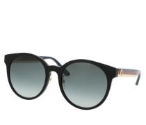 Sonnenbrille GG0416SK 55 001 schwarz