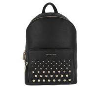 Wythe LG Backpack Black Rucksack