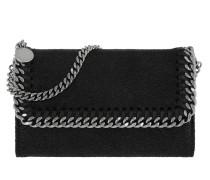 Falabella iPhone Case Black Tasche