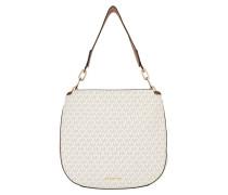 Fulton LG Hobo Vanilla Bag