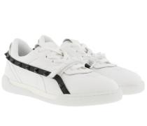 Sneakers Valentino White/Black
