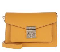 Umhängetasche Patricia Park Avenue Crossbody Small Golden Mango gelb