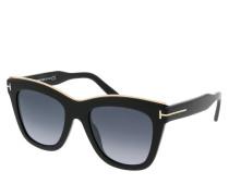 Sonnenbrille FT0685 5201C schwarz