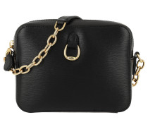 Bennington Camera Crossbody Bag Small Black Tasche