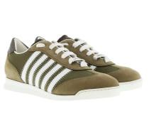 Sneakers New Runners Sneakers Verde Militare grün