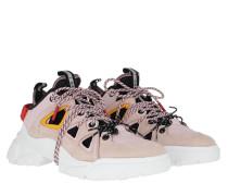 Sneakers Orbyt Mid Black Bubblegum Pink