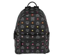 Rucksack Stark Spektrum Studs Visetos Backpack Black Spektrum schwarz