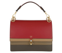Kan I Satchel Bag Fragola Carbone Satchel Bag rot