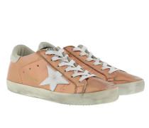Superstar Sneakers Caramel White/Rose