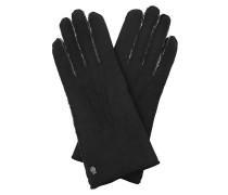 Handschuhe Women Aspen Gloves Black