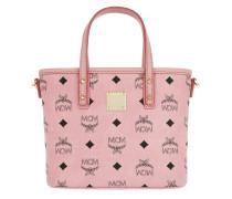 Umhängetasche Anya Top Zip Shopper Mini Soft Pink rosa