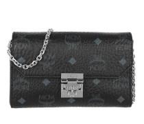 Millie Small Crossbody Bag Black Tasche