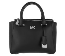 Nolita Mini Messenger Black Tasche