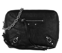 Classic City Tote XS Arena Leather Black Tasche