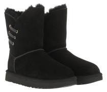 W Constantine Classic Boot Black Schuhe