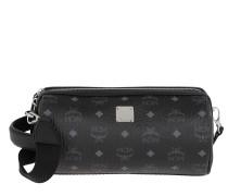 Umhängetasche Visetos Crossbody Bag Small Black