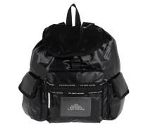Rucksack The Ripstop Backpack Black schwarz