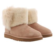 Boots W Classic Mini Wisp Arroyo rosa