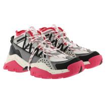 Sneakers Low Top Sneaker Coral