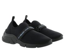Classic Sneaker Black Sneakers
