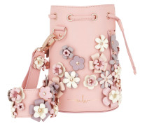 Kasper Flowers Bucket Bag 1 Rose Beuteltasche